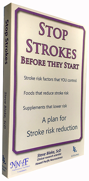 Stop Strokes, Before They Start