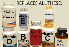 Replaces so many other supplements!
